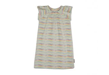 Baby dress Stripes
