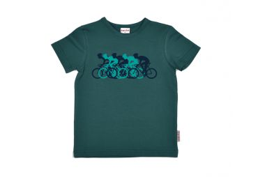 Tshirt tour de France Baba