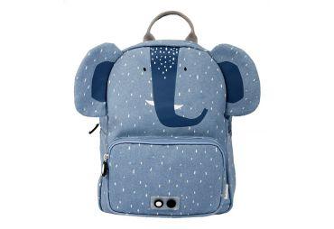 TRIXIE sac à dos elephant