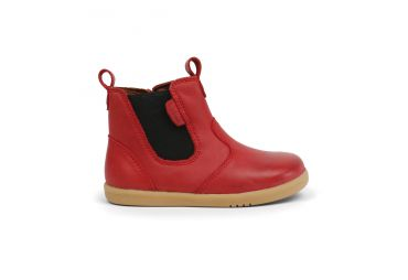 BOBUX iwalk jodphur boot red