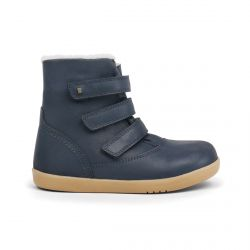 BOBUX kid aspen boot navy
