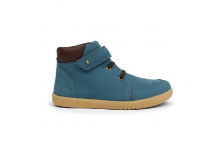 BOBUX kid timber boot airforce