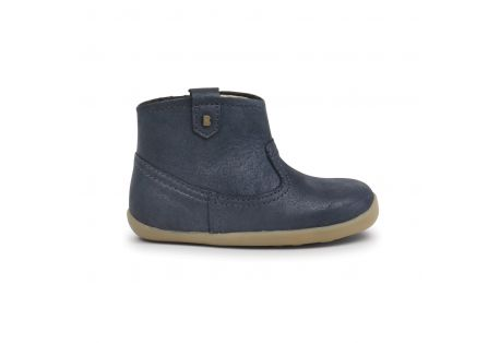 BOBUX step up vale boot navy