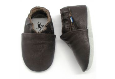 STABIFOOT chaussons brown 3000