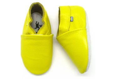 STABIFOOT chaussons yellow 3000