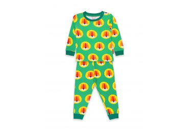 TOBY TIGER pyjama lion 2pcs