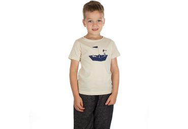 FROY DIND E19 t-shirt grand bateau