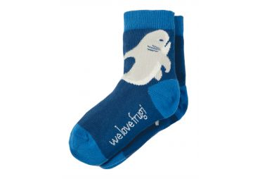 FRUGI E19 chaussettes requin