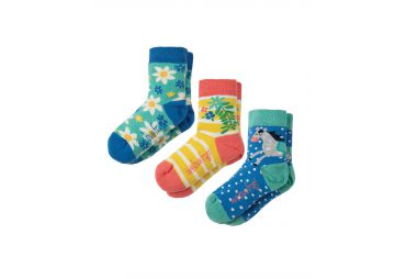 FRUGI E19 chaussettes multipack cheval