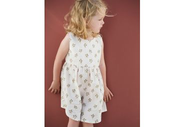 SERENDIPITY E19 robe lily flowers