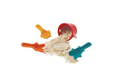 PLAN TOYS jeu de sable 5803