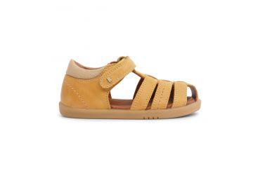 BOBUX I-Walk Roam Sandal Chartreuse