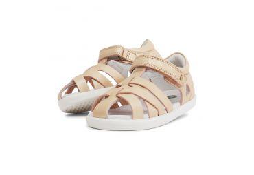 BOBUX I-Walk Tropicana Sandal Gold