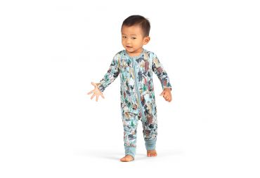 PAPER WINGS H19 pyjama forest 0230TK1