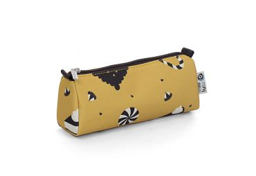 ONNO LULU cylinder pencil case candy