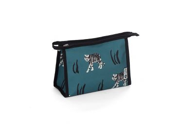 ONNO LULU small toilet bag snow tiger