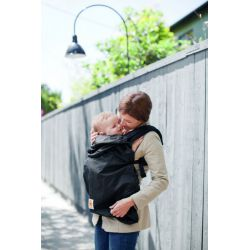 ERGOBABY Protection Hiver