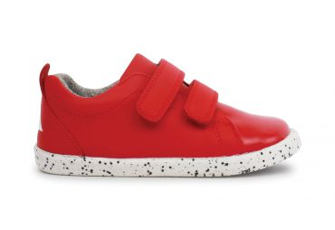 BOBUX I-walk Grass Court Water red