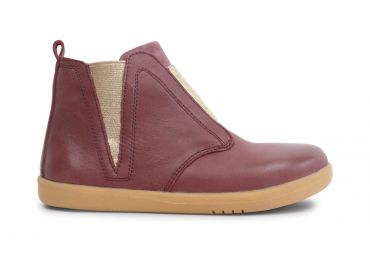 BOBUX Kid Signet Boot plum
