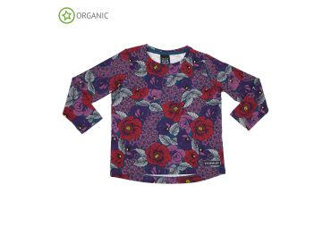 VILLER VALLA T-shirt Flower