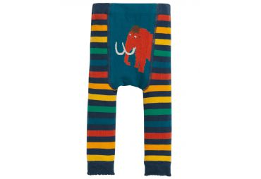 FRUGI H19 collants rainbow mammouth