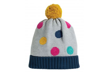 FRUGI H19 bonnet grey multi
