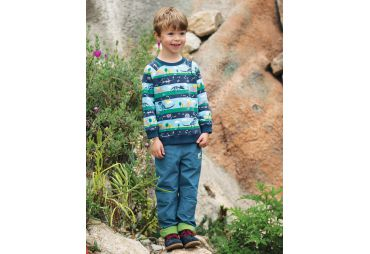 FRUGI H19 pull dig up a dino